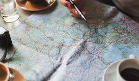 meer routes naar Engeland