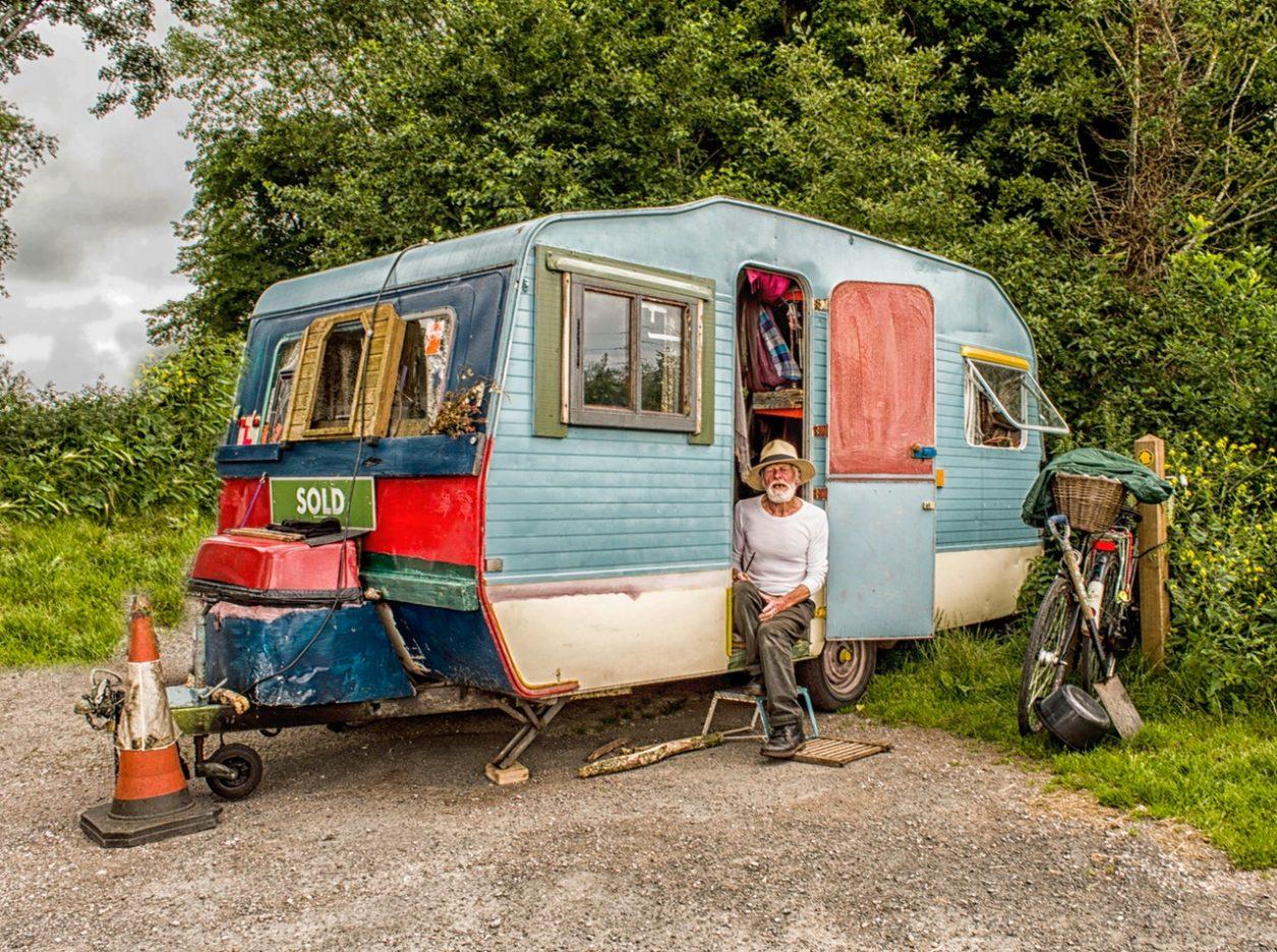 Caravan Overtocht